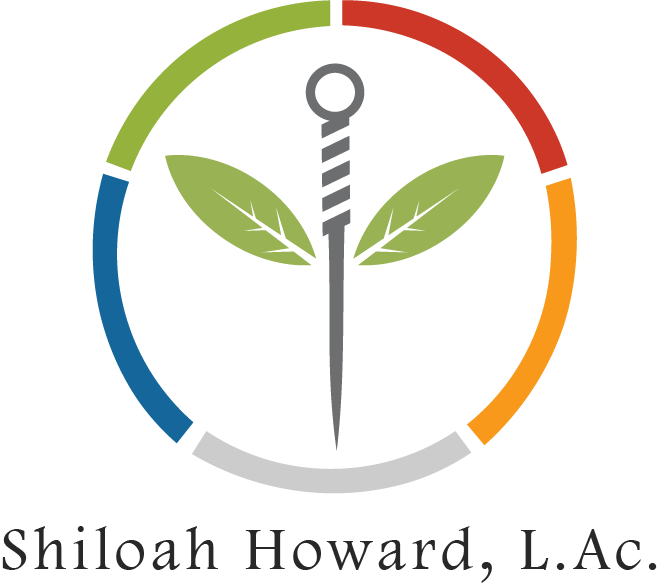 Shiloah Howard, Licensed Acupuncturist